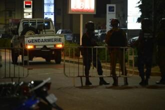 Atac terorist in capitala Burkina Faso. Bilanţul a ajuns la 20 de morţi