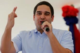 Fiul lui Maduro ameninţă să atace Casa Albă, dar nu știe în ce oraș se află