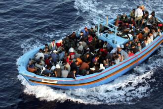 600 de migranți, salvați de Paza de Coastă spaniolă într-o singură zi
