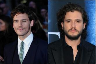 6 actori care au ratat roluri în Game of Thrones