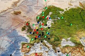 Peste 1.200 de joburi pentru români țări din Europa. Ce meserii se caută
