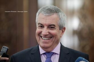 Cazul Kovesi la CCR: Tăriceanu se bucură că președintele României nu are un rol decisiv