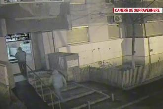 Bărbat căutat de poliţie, după ce a încercat să fure dintr-o locuinţa din Timişoara