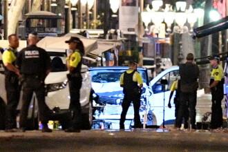 De la Nisa la Barcelona: un an de atacuri teroriste cu vehicule