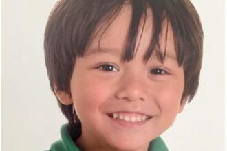 A fost confirmat decesul lui Julian Cadman, 7 ani, după atentatul din Barcelona