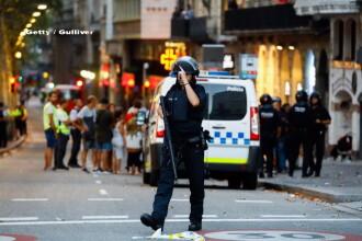 Imamul suspectat pentru atacul din Barcelona, legături cu teroriștii din Madrid