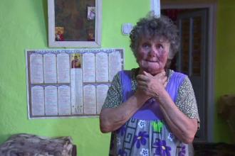 O femeie din Vaslui, bătută crunt de hoți. Cum a scăpat