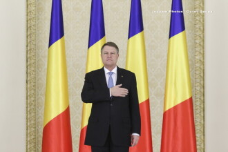 Iohannis a semnat decretul privind revocarea lui Ţuţuianu, Ciolacu interimar la MApN