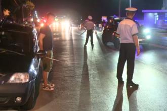 Adolescentă de 14 ani, rănită grav de un șofer care nu ar fi văzut-o pe trecere