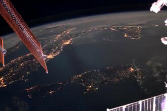 Erori uriaşe la calculatorul de pe Staţia Spaţială Internaţională. Cum a fost reparat