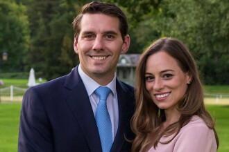 Prințul Nicolae s-a logodit cu o româncă. Reacția Casei Regale