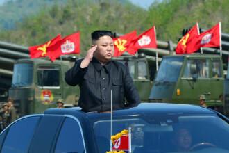 Kim Jong-un este dispus în continuare să se întâlnească pe 12 iunie cu Donald Trump