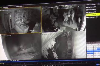 Vasluian, bătut de 5 indivizi pentru ca nu i-a cinstit