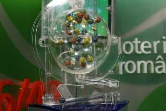 LOTO 6/49. Marele premiu de 1,37 milioane euro a fost câştigat cu un bilet de nici 20 de lei