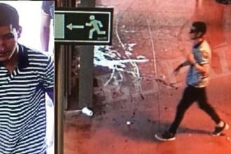 Șoferul dubei care a intrat în mulțime în Barcelona, împușcat mortal de poliție