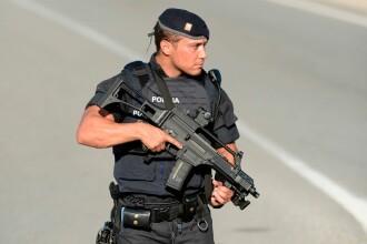 Toți membrii grupului care a organizat atacul terorist din Barcelona sunt morți sau arestați