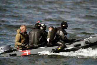 Corpul decapitat şi fără membre găsit în largul coastelor daneze, identificat ca fiind al jurnalistei suedeze Kim Wall