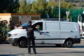 Româncă ucisă brutal în Spania. A fost găsită dezbrăcată și cu gâtul tăiat, în casa ei