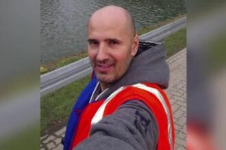 Șofer de TIR român, considerat erou în Elveția