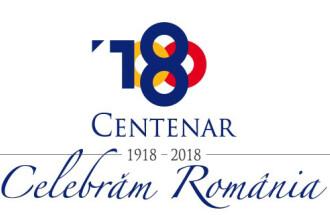 Românii pot vota logo-ul preferat, pentru a marca 100 de ani de la Marea Unire