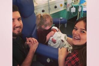 Sacrificiul dureros al unor britanici pentru a-și salva copiii nenăscuți