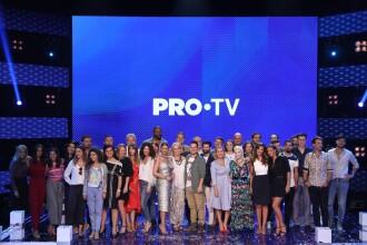 Grila de programe pregătite pentru această toamnă de ProTV