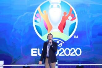 PRO TV și PRO X vor transmite în exclusivitate UEFA EURO 2020TM