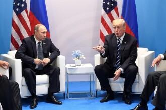 SUA ar putea trimite în Ucraina arme letale. Acuzațiile grave la adresa Rusiei