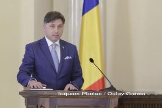 Cererea DNA privind urmărirea penală a ministrului Viorel Ilie, respinsă