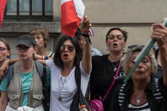 """Soțiile militarilor, nemulțumite de """"condițiile deplorabile"""" din armata franceză"""