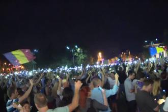 """Desfășurarea protestelor de duminică din România. """"Trebuie să fim vigilenți"""""""
