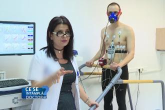 Senzația de oboseală și problemele respiratorii pot ascunde deficiențe grave