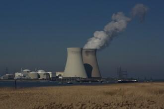 Chinezii construiesc reactoare nucleare în România. Miza proiectului de 6,5 mld. euro