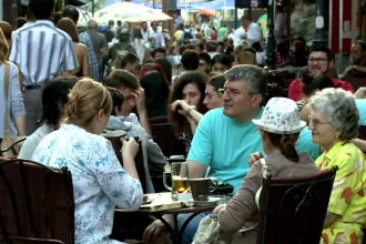 Reportaj cu CAMERA ASCUNSĂ. De ce 1 din 3 români pleacă nemulțumit din restaurant