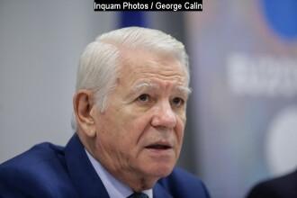 Plângere penală pe numele ministrului Meleșcanu: