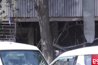 Explozie în apropierea Ambasadei SUA din Kabul: 5 morți și 8 răniți