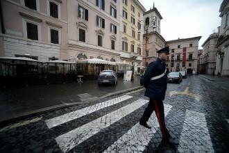 Prostituată moldoveancă înjunghiată de un client, în Italia