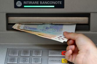 Kaspersky: Kit de jefuire a bancomatelor, vândut pe Internet cu 5.000 de dolari