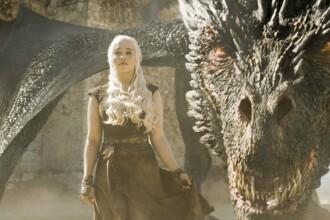 Liber de la muncă pentru a vedea Game of Thrones