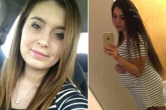 Americancă însărcinată, ucisă pentru a-i fi răpit copilul nenăscut