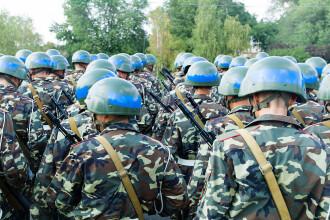"""Moscova respinge apelurile """"iresponsabile"""" de retragere a trupelor ruse din Republica Moldova"""