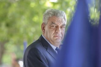 Premierul Mihai Tudose, control neanunţat la TAROM.