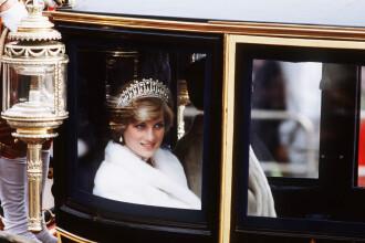 Ultimele cuvinte ale Prinţesei Diana. Ce i-a spus pompierului ajuns la locul accidentului