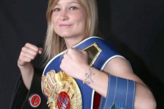 O campioană la box a murit la antrenament, înaintea unui meci decisiv
