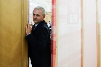 Dragnea acuză ambasadorii că fac lobby pentru multinaţionale.