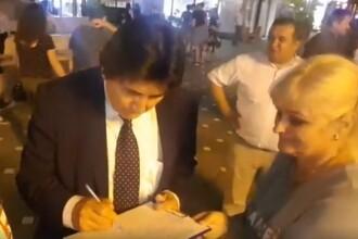 Primarul Timişoarei, Nicolae Robu, a semnat iniţiativa USR