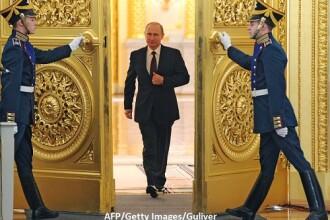 Putin ar putea deveni preşedinte pe viaţă. Cine i-a dat ideea să schimbe Constituţia