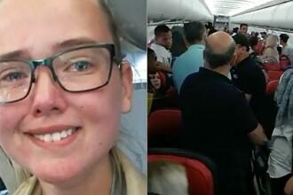 Ce a pățit tânăra din Suedia care a oprit deportarea unui afgan