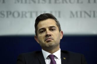 """Încă o gafă de la cabinetul Dăncilă. Ce a zis în loc de """"tricouri"""" un secretar de stat"""