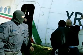 Jandarmi anchetaţi pentru că au apărut într-un clip al manelistului Dani Mocanu, acuzat de proxenetism